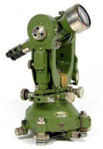 teodolit T2 1926